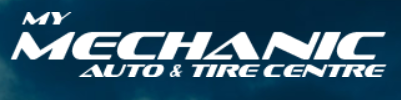 My Mechanic Auto and Tire Centre--All of Your Auto Repair Needs Under One Roof